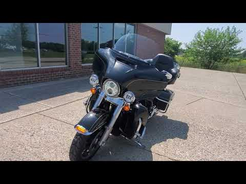 2017 Harley-Davidson Ultra Limited in Ames, Iowa - Video 1