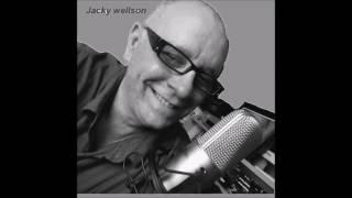 video Cover jacky wellson remixer avec le  temps Léo Ferré  karaoké 2017