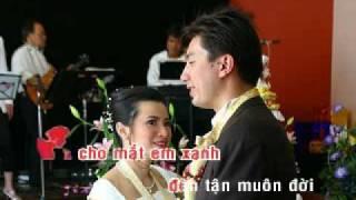 Lau Dai Tinh Ai _ Thai Chau & Huong Lan