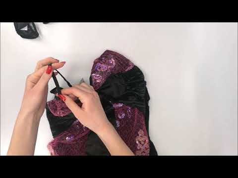 Košilka Astarte - Livia Corsetti