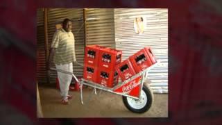 Coca-Cola Micro Distribution