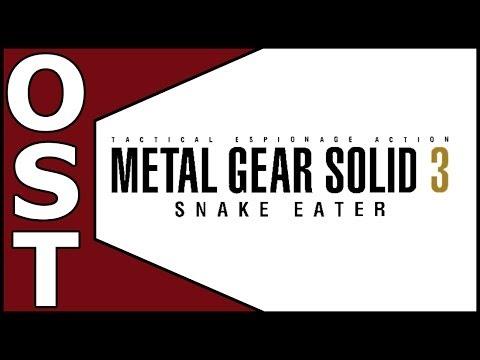 metal gear solid 3 ost download