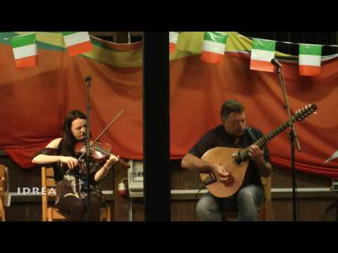 Ann Grealy and Friends - Pat Kelly Irish Music School-Emstein 2017