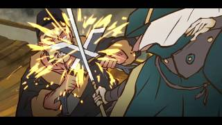 Fog Hill of Five Elements Extended Trailer