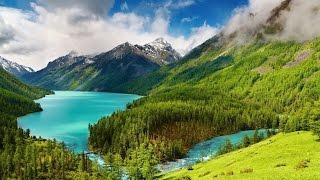 Mountain Altai attractions /Достопримечательности Горного Алтая