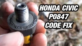 p0848 transmission fluid pressure sensorswitch b circuit high - ฟรี