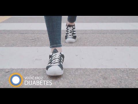 Tjelovježba s dijabetesom