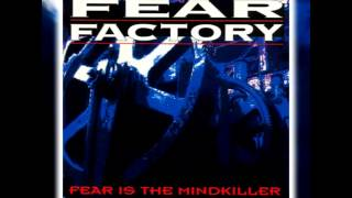 Fear Factory - Scumgrief (Deep Dub Trauma Mix) [HD]