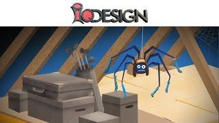 LOFT LEGS, how to insulate an attic, loft insulation, loft boarding, how to board a loft