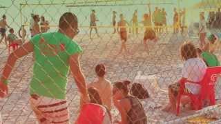 Vamos A La Playa 2013_Arkimastria