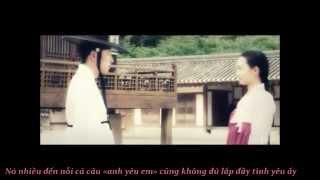 [vietsub] arang and magistrate ost ( love and love _baek ji young)