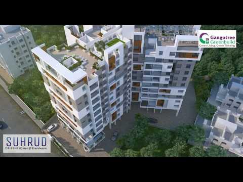 3D Tour of Gangotree Suhrud