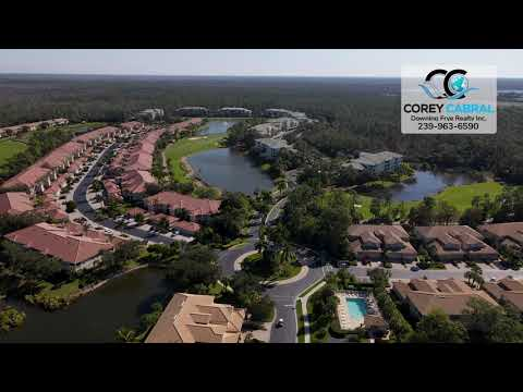 Forest Glen Golf & Country Club Naples FL Community Real Estate Homes & Condos