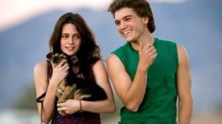 """Eddie Vedder """"Hard Sun"""" Into the wild - HD (Sean Penn, Emile Hirsch, Kristen Stewart)"""