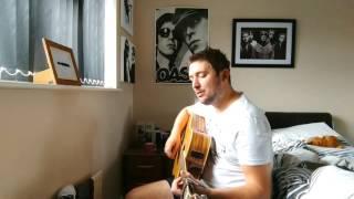 Wonderwall | Oasis | Cover