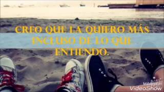 Andy Grammer - Crazy Beautiful Sub. Español - Bécquer & Gianella