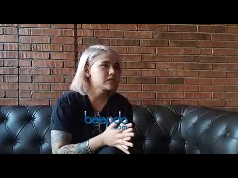 Evelyn Nada Anjani Mencoba Bangkit Setelah Bercerai dari Aming
