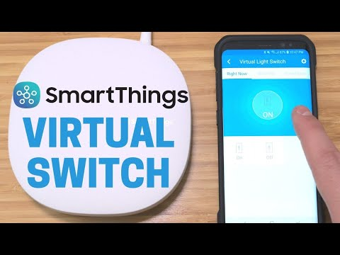How to Connect the Zemismart Zigbee Switch with Smartthings