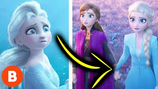 Frozen 2: Every Spoiler And Rumour That Has Been Leaked So Far