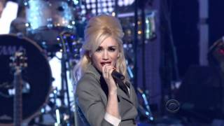 No Doubt - Hello,Goodbye/Penny Lane/Hey Jude at Kennedy Central Honors 2010