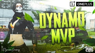 PUBG MOBILE SOLO VS SQUAD WITH DYNAMO | AWM AND M249 IN ACTION