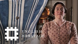 The Real Mrs Crocombe | Part Four: A Victorian Cooks Outfit