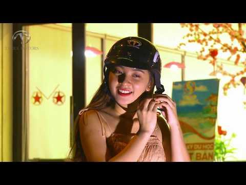 Phim ngắn cuộc hẹn hò siêu lãng mạn của cô gái Việt và chàng trai Nhật - Xe máy điện Terra Motors Venus