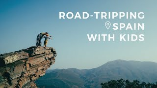 The Best Way To Do Spain: ROAD TRIP