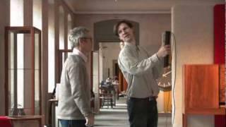 DANISH DESIGN - I LIKE IT! JASPER MORRISON AT DESIGNMUSEUM DANMARK