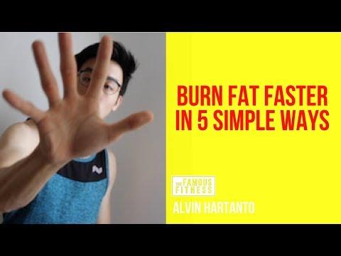 Berapa banyak untuk menurunkan berat badan saat puasa