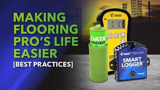 Making Flooring Professional's Life Easier [Best Practices]