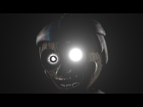 [FNAF/SFM] - Phantom BB's Voice  -