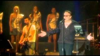 Gabriel Cotabita - Cum sa nu plangi (Live).avi