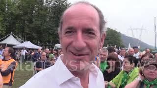 """Base Leghista: """"Zaia Segretario? Presidente Della Repubblica"""""""