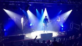 "The Church - ""The Unguarded Moment"" - Edinburgh Liquid Room - 02/11/18"