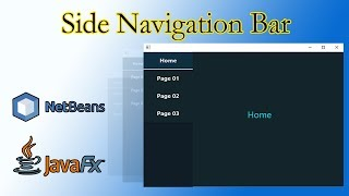 how to install javafx scene builder in netbeans - Free video