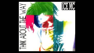 Ice MC feat. Alexia - think about the way (Extended Mix) [1994]