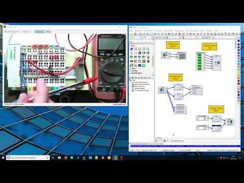 WAGO-I/O-SYSTEM Interface Wiring System - смотреть онлайн на