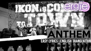 ikon rhythm ta lyrics easy - TH-Clip