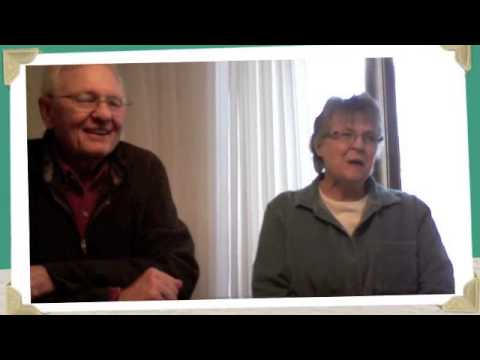 Jim and Elaine from Willmar, MN speak of their experience with Complete Basement Systems.