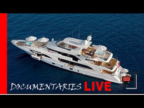 Million Dollar Mega Yachts! | Full HD | Documentaries LIVE