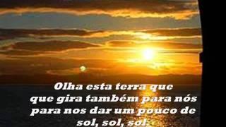 Canto Della Terra  ---  Andrea Bocelli  ---   trad.