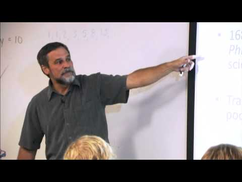 History Of Mathematics In 50 Minutes