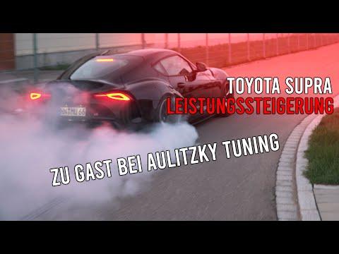 LEVELLA SUPRA PART 3 - Leistungssteigerung bei Aulitzky Tuning