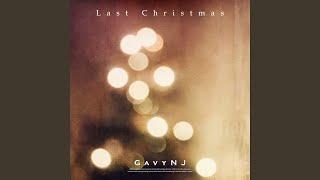 Last Christmas - Gavy NJ (Instrumental)