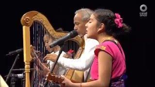 Conversando con Cristina Pacheco - Jóvenes Orquestas