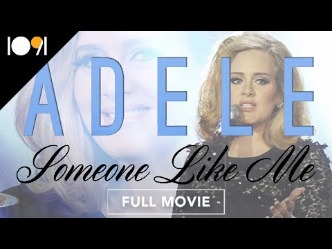 Adele: Someone Like Me (FULL DOCUMENTARY) (видео)