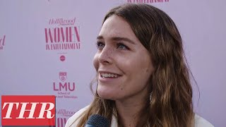 """Maggie Rogers Calls Reese Witherspoon a """"Classic Heroine"""" 