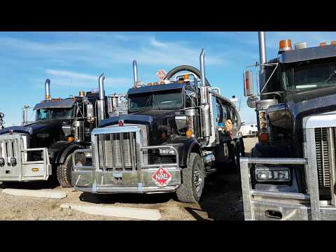Attack Oilfield Services Inc video
