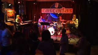 FLYING EASY – The ghetto + Publikum (Donny Hathaway Tribute)